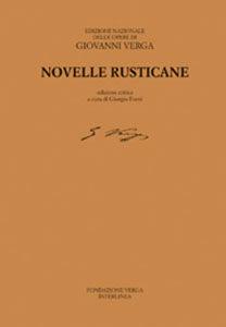 Verga, Novelle rusticane1