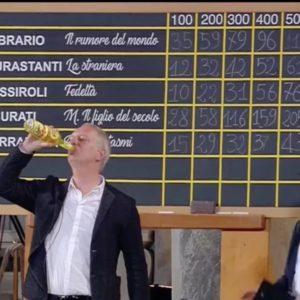 Antonio Scurati M Strega vittoria
