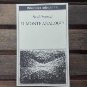 Monte Analogo