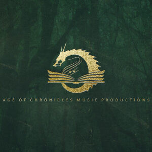 Logo della Age of Chronicles Music Production