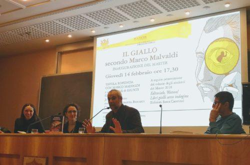 Marco Malvaldi