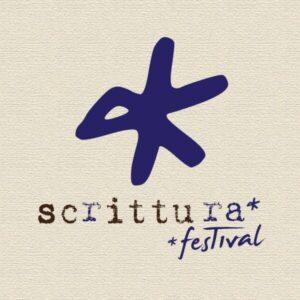 Logo di ScrittuRa festival