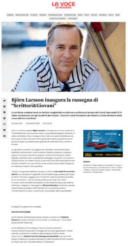 <p></p><p>15-11-2020 lavocedinovara.com</p><p></p>