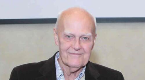 Gian Carlo Ferretti